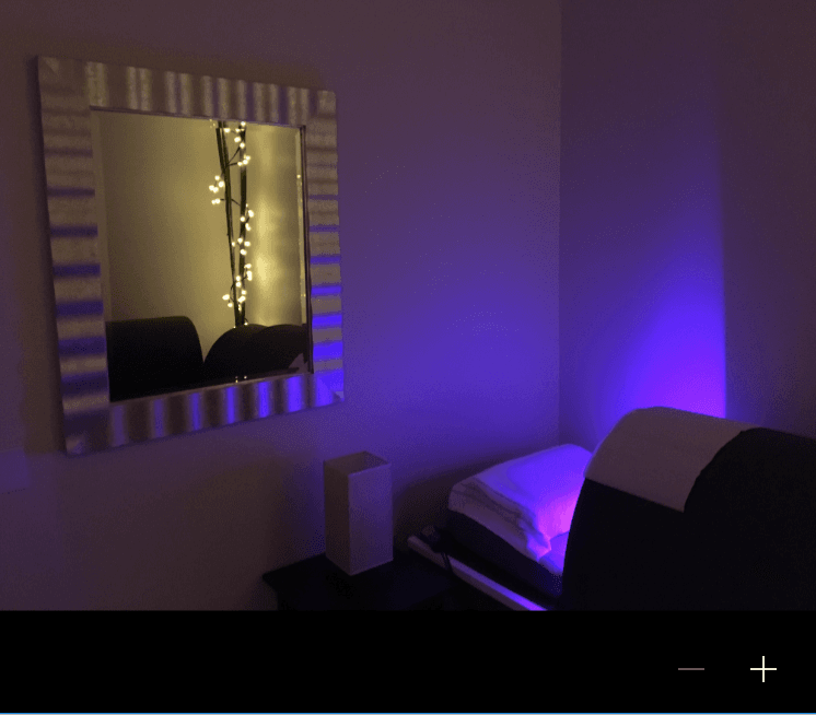 infrared-therapy